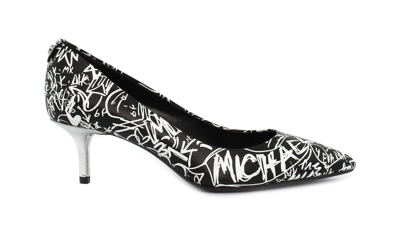 Décolleté MICHAEL KORS MK-Flex Kitten Pump Printed Leather
