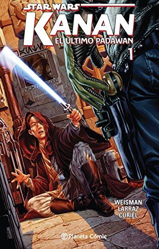 Descargar Libro Star Wars Kanan 0 Varios Autores