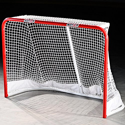 HS Goal 4' by 6' Replacement netting - 5mm net - NETTING ONLY - NO (Halo Netting)