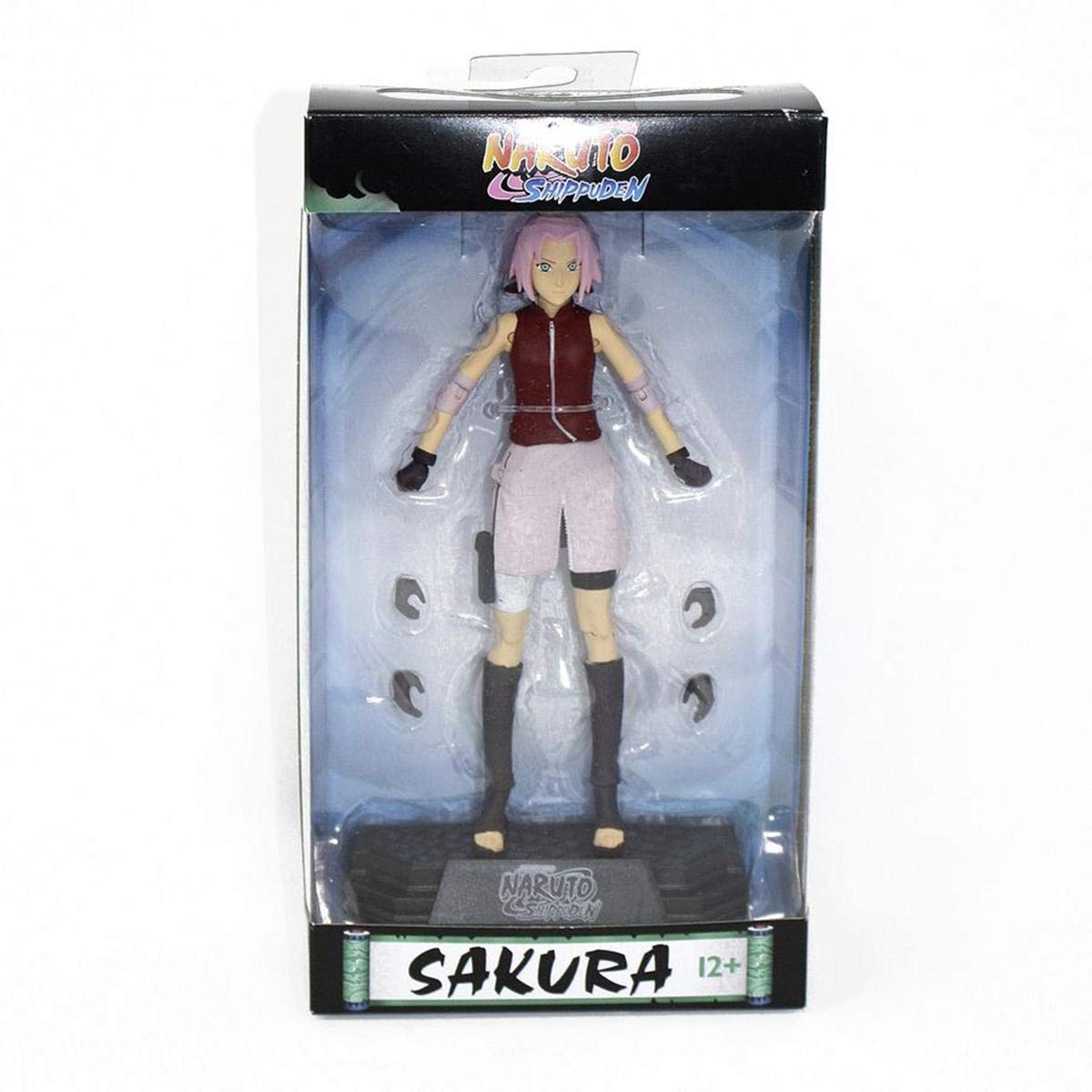 Figura de Acción Naruto Shippuden - Sakura: Amazon.es: Hogar