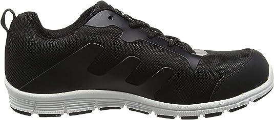 TALLA 40.5 EU. Groundwork GR95 C, Zapatillas de Seguridad para Hombre