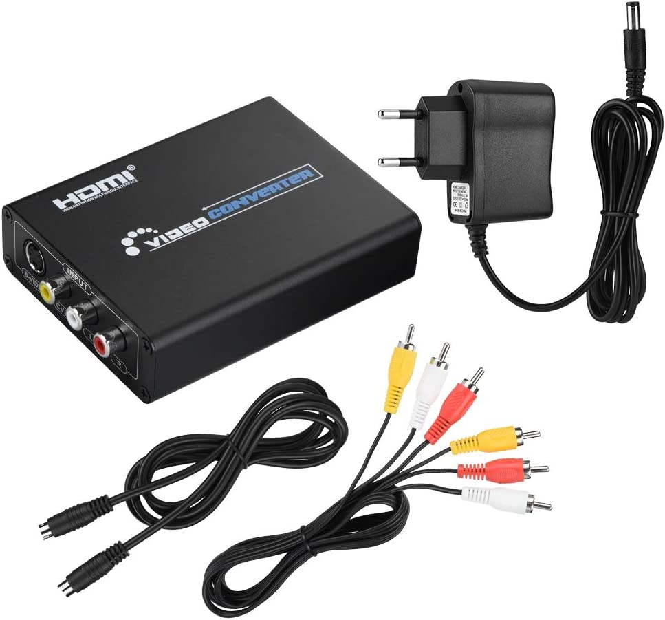 sumicorp.com Elektronik & Foto Video-Formatwandler Socobeta HDMI ...