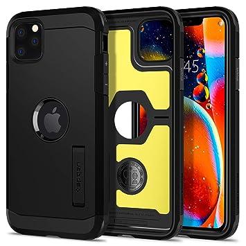 iPhone 11 Pro Max ケース タフ・アーマー XP 075CS27429 (ブラック)