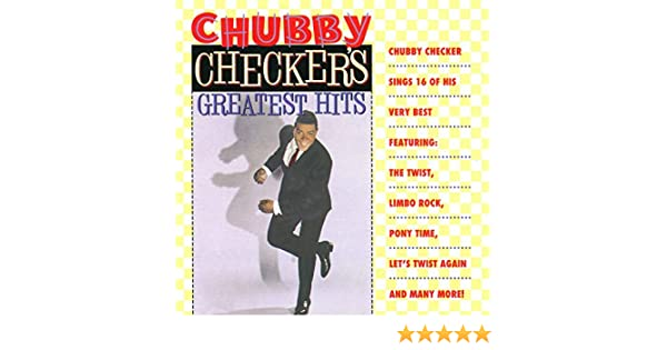 Chubby checker dear lady twist