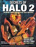 The Secrets of Halo 2, Bob Baker and Russell Garbutt, 1572437782