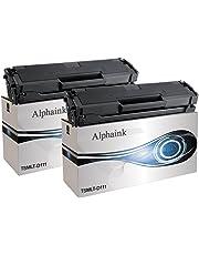 Alphaink Toner AI-KIT2-MLT-D111L, Kit 2 da 1800 Copie, Compatibili per Samsung Xpress 2022 2026 2022W 2070 2020 2070F 2070FW 2070W