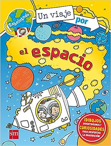 Libro Un viaje por el espacio