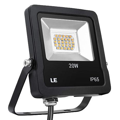 802e182c00229 LE 20W Outdoor LED Flood Light