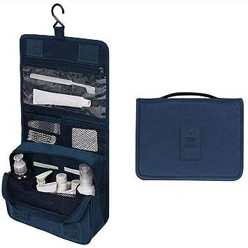 f699209e5281 Amazon.com: Xeminor Travel Folding Wash Bag Portable Organisers Bags ...