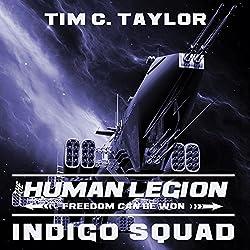 Indigo Squad