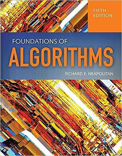 Analysis of algorithms books and pdf design
