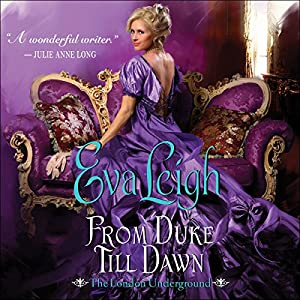 From Duke till Dawn Audiobook