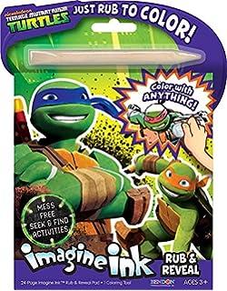 Amazon.com: Bendon 17915 Teenage Mutant Ninja Turtles ...