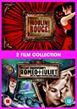 Rom Pack:moulin Rouge/romeo And Juliet Double Pack [Import anglais]