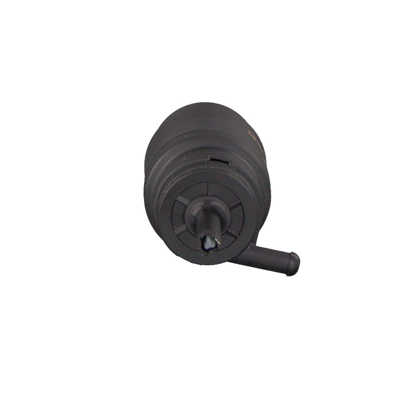 Febi Bilstein 08679 Bomba limpiaparabrisas (para faros delanteros y de discos de equipo de limpieza): Amazon.es: Coche y moto