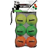 Franklin Sports Youth Lacrosse Balls
