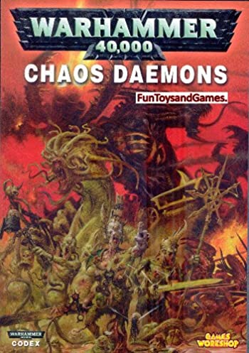 Chaos Codex Pdf