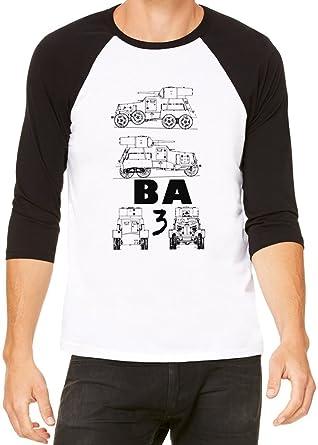 Ba 3 blueprint baseball jersey unisex large amazon abbigliamento ba 3 blueprint baseball jersey unisex large malvernweather Image collections