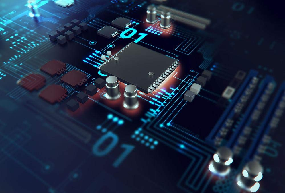 4G Concentrate-RAM Cram for Artificial intelligence Test Component
