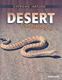 Desert Extremes, Natalie Hyde, 0778745007