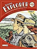 img - for String Explorer, Bk 2: Viola, Book & Interactive CD book / textbook / text book
