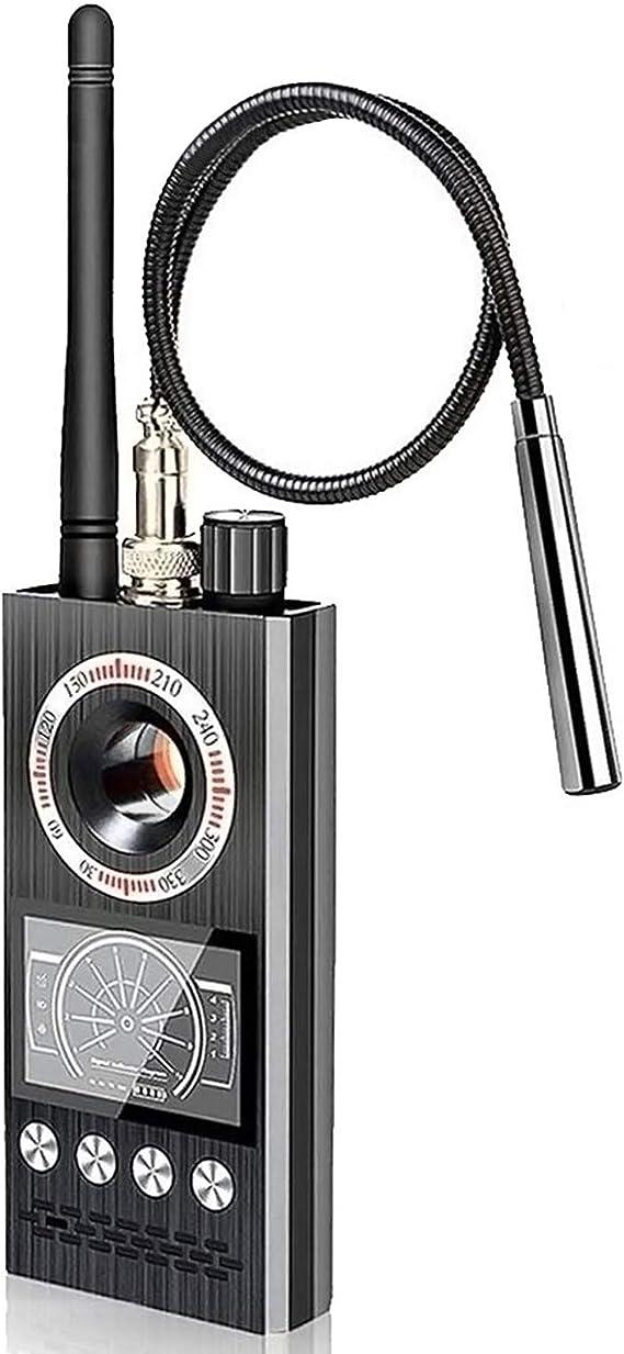 Amazon.com: Bug Detector Auto Alarm Anti spy Detector Upgraded Artificial Intelligent rf detectors Hidden Camera Detector Radio Frequency Detector Finder Bug Detector Camera Finder: Car Electronics