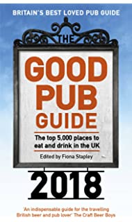 CAMRA's Good Beer Guide 2018: No. 45: Amazon.co.uk: Roger Protz ...