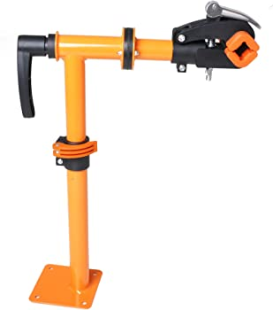 Conquer Bench Mount Bike Repair Stand