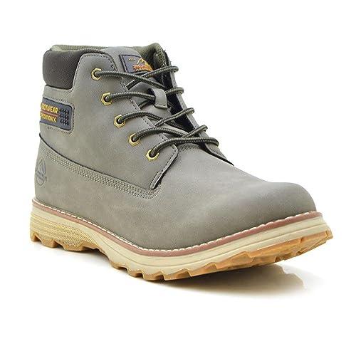 Tino Gonzalez Botas Hombre Franz Hombre Verde 44  Amazon.es  Zapatos y  complementos 3a2bce600ea