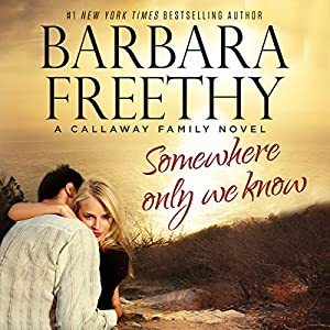 Somewhere Only We Know Audiobook
