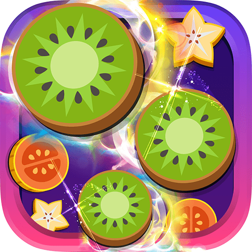 Farm King - Addictive Match 3 Puzzle Adventure Mania -