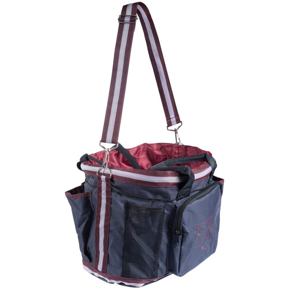 HORZE Grooming Bag, Dark Navy by HORZE (Image #2)