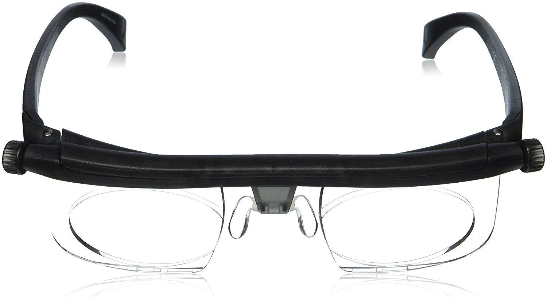 Amazon.com: Focus Specs Adjustable Reading Glasses (+0.5