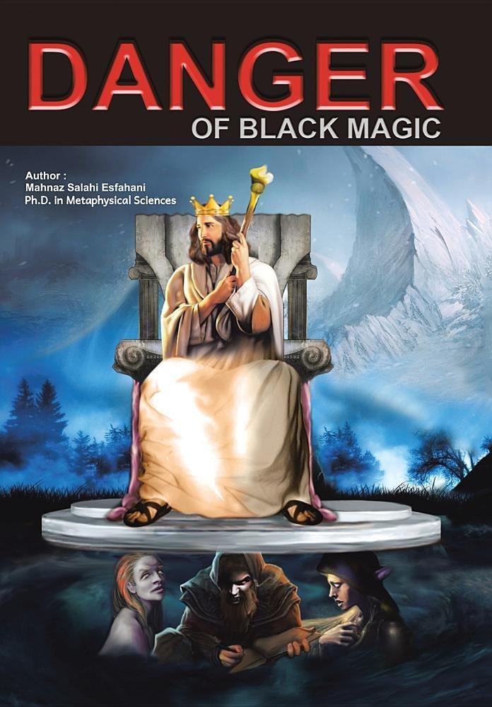 Download Danger of Black Magic ebook