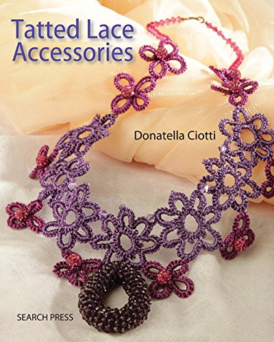 - Tatted Lace Accessories