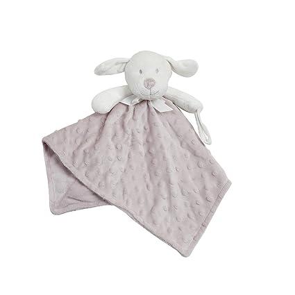 guisantes Doudou oso bebé Rey 3D con Perro chupete - Camel ...