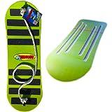 Yardboard/SPOONERシリーズ【日本正規取扱店】 ロープ付きボード バランスボード 乗用玩具 アウトドア 室内外使用可 スケボーやスノボー、とにかく楽しい事が大好きなあなたに