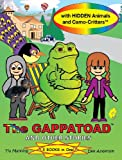 The GAPPATOAD and OTHER STORIES, Tia Manning, 0988371049