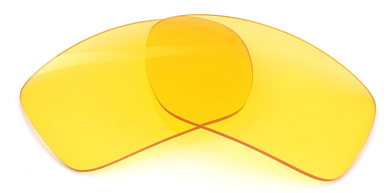Polarized IKON Replacement Lenses for Arnette La Pistola AN4179 Sunglasses 12 Colors