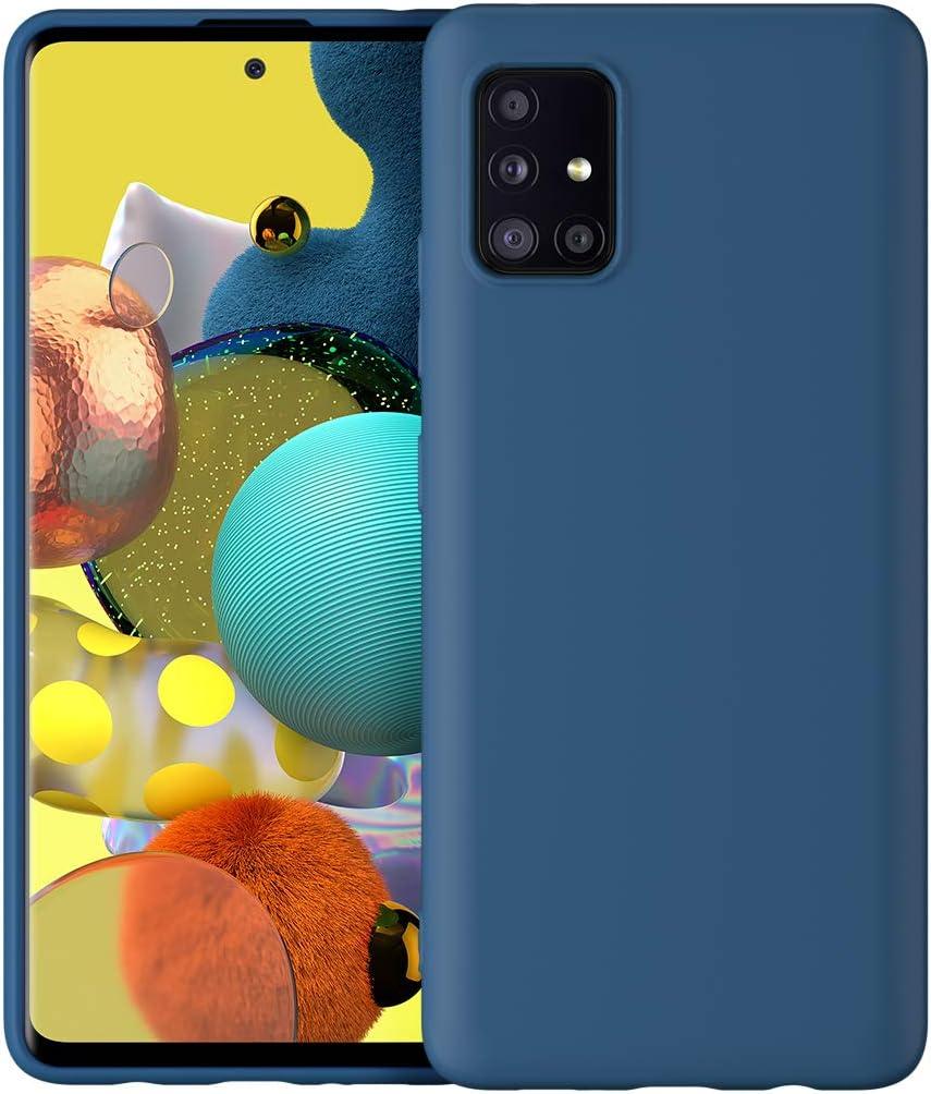 Light Weight,Flexible,Soft Touch Cover,Anti-Scratch,USA Design Rad Stickers Print TPU Phone Case Samsung Galaxy A51 5G SM-A516