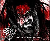 The Devil Made Me Do It (digipack) by Scum of the Earth