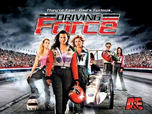 Driving Force Season 2