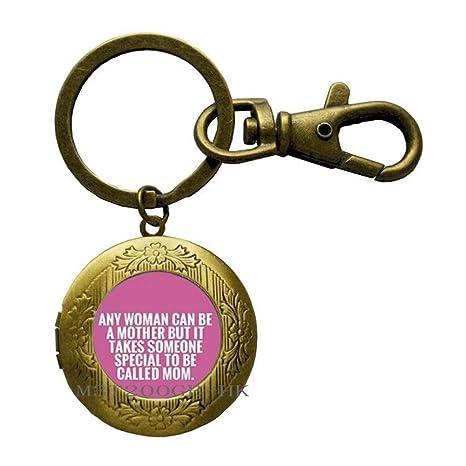 Amazon.com: Cualquier mujer puede ser un regalo de madre ...