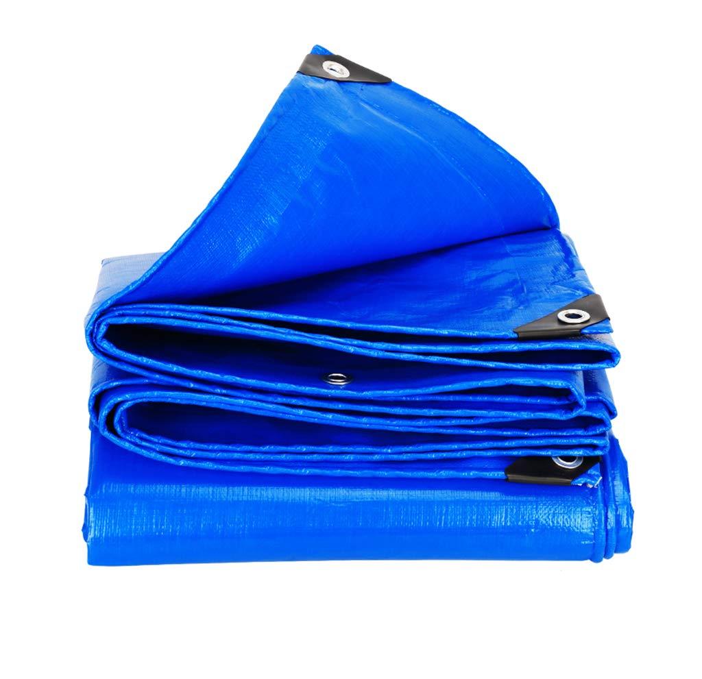 Home warehouse Outdoor-Regenschutztuch, Kunststoffplane Wasserdichter Wasserdichter Wasserdichter Sonnenschutzplanen-LKW, der den Regenstoff bedeckt Regenbedeckter Schuppentuch,4  6M B07PM3VHC5 Zeltplanen Preisrotuktion 6ce44d
