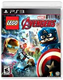 Lego Marvel's Avengers - PS3 [Digital Code]