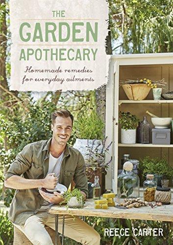 The Garden Apothecary - Kindle edition by Reece Carter. Health ...