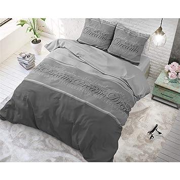 House De Couette Sweet Dreams 140 X 220 Cm, Avec 1 Taie Du0027oreiller