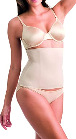 a3550287e Cupid Fine Slimming Extra Firm Hook and Eye Waist Cincher