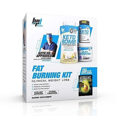 bpu fat burning