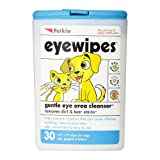 Petkin Eyewipes 30 count
